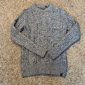 Superdry Men's Sweater Size Large